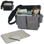 Custom GoodValue Tot Diaper Bag