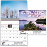 Custom GoodValue Everlasting Word Calendar (Stapled)