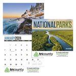 Custom Triumph National Parks Appointment Calendar