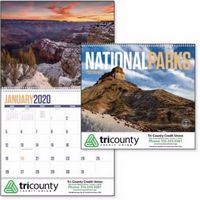 Triumph® National Parks Appointment Calendar