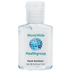 0.5 Oz. Good Value Hand Sanitizer