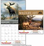 Custom Triumph Wildlife Art by the Hautman Brothers Appointment Calendar