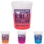 Custom 16 Oz. GoodValue Color Changing Stadium Cup