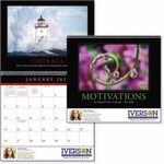 Custom Triumph Motivations Appointment Calendar