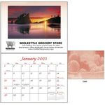 Custom Triumph Recipe Utility Calendar