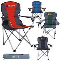 BIC Graphic® Premium Stripe Chair