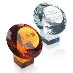 Custom Jaffa Distinction Award