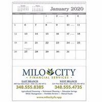 Good Value® Econo Pocket Calendar
