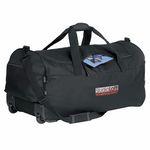 Custom Wheeled Duffle Bag