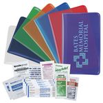 Custom GoodValue All-in-1 Outdoor First Aid Kit