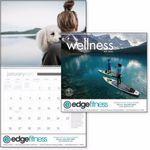 Custom Triumph Wellness Appointment Calendar
