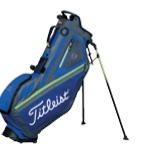 Custom Titleist Players 4 Stand Bag
