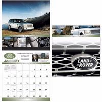 Triumph® Custom Every Month Appointment Stapled Calendar
