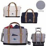 Custom Kapston San Marco Messenger Bag