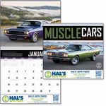 Custom Triumph Muscle Cars Appointment Calendar