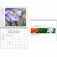 Triumph® Custom Every Month Executive Appointment Spiral Calendar