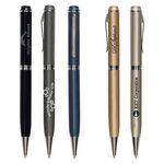 Custom Premier Twist Ballpoint Pen