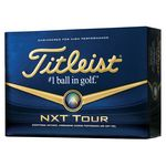 Custom Titleist NXT Golf Balls (3 Day Service)