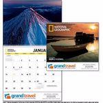 Custom Triumph National Geographic World Scenes Calendar (11
