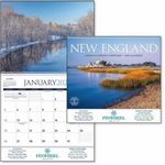 Custom Triumph New England Appointment Calendar