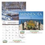 Custom Triumph Minnesota Appointment Calendar