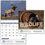 Custom GoodValue Wildlife Portraits Calendar (Spiral)