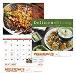 Custom GoodValue Delicious Dining Calendar (Stapled)