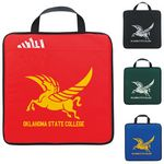 Custom Good Value Non-Woven Stadium Cushion