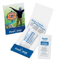 Good Value® Pocket First Aid Kit