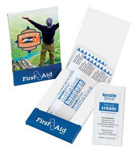 Good Value Pocket First Aid Kit