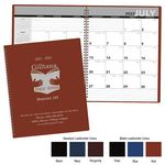 Custom Triumph Academic Monthly Planner