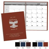 Triumph® Academic Monthly Planner