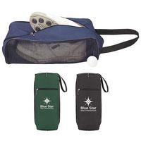 BIC Graphic® Golf Mesh Shoe Bag