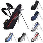 Titleist® Player 4 Carbon Cart Bag