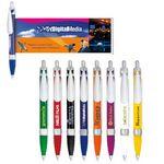 Universal Source™ Solid Banner Pen