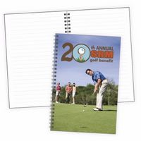 Triumph® Custom Four-Color Journal