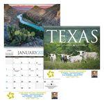 Custom Triumph Texas Appointment Calendar