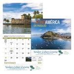 Custom GoodValue Latinoamerica en Paisajes Calendar (Stapled)