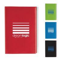 Good Value® Clear Pocket Journal