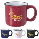 Custom 13 Oz. GoodValue Two-Tone Mug