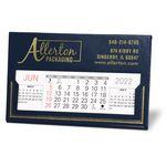 Custom Livingston Desk Calendar