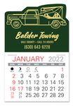 Custom Wrecker Standard Pad Value Stick Calendar