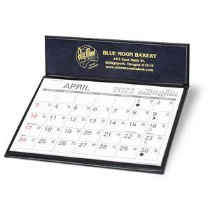 Magna Nu-Leth-R Desk Calendar