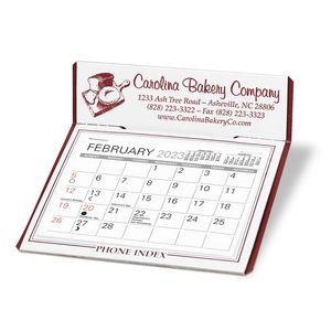 The Valoy Premier Desk Calendar