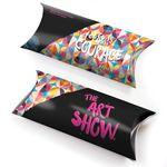 Custom Pillow Box - Jumbo