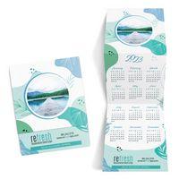 Peace Trifold Calendar