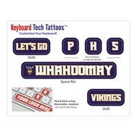 Keyboard Tech Tattoos