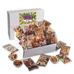 Standard Gourmet Snack Pack Box