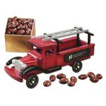 Custom 1940-Era Pick-up Truck with Chocolate Covered Almonds