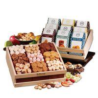 Gourmet Cookie Crate